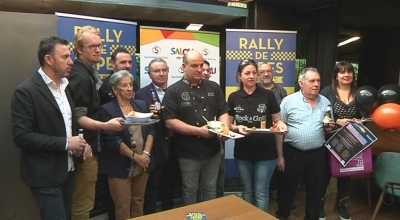 30 locals faran possible el setè Rally de Tapes de Salou